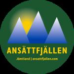 Ansättfjällen logotyp
