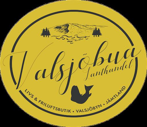 Valsjöbua logo