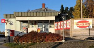 Välkommen till Servicepunkt Handlarn i Rötviken.
