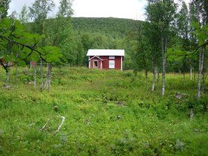 Ansättbyn vid Ansätten. Foto © sites.google.com/site/ansetten