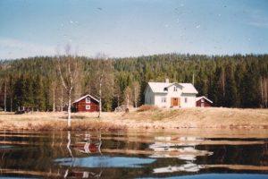 Skogsgården Flinten. Foto © Örjan Nilsson.